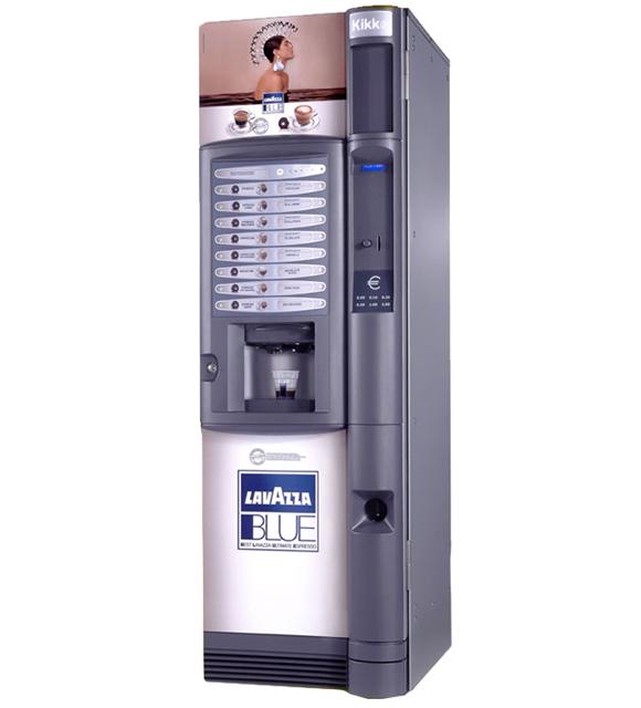 Vending y máquinas expendedoras en Madrid y Segovia - Vending Sierra - Kikko