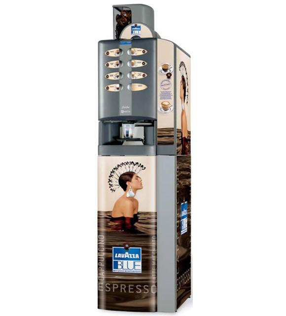 Vending y máquinas expendedoras en Madrid y Segovia - Vending Sierra - Colibrí