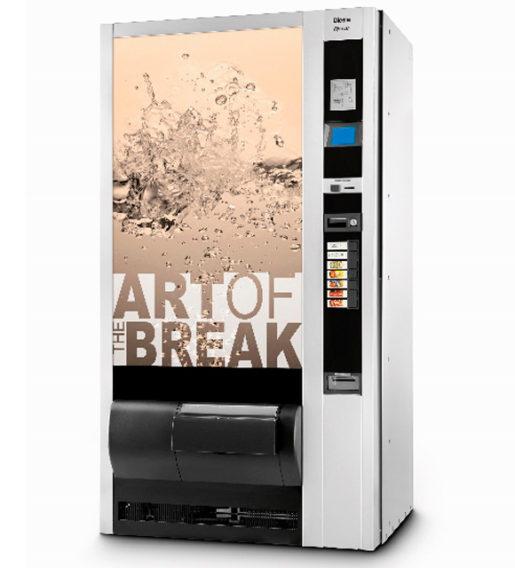Vending y máquinas expendedoras en Madrid y Segovia - Vending Sierra - Diesis-700