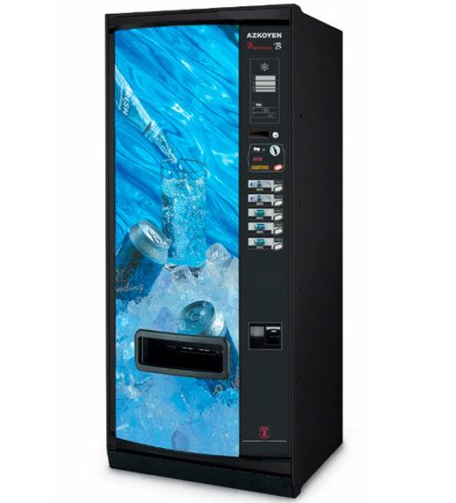 Vending y máquinas expendedoras en Madrid y Segovia - Vending Sierra - Palma B5
