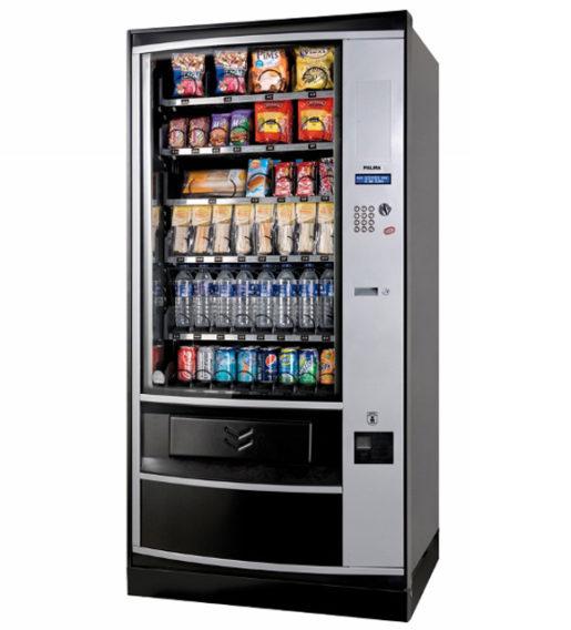 Vending y máquinas expendedoras en Madrid y Segovia - Vending Sierra - Palma M87