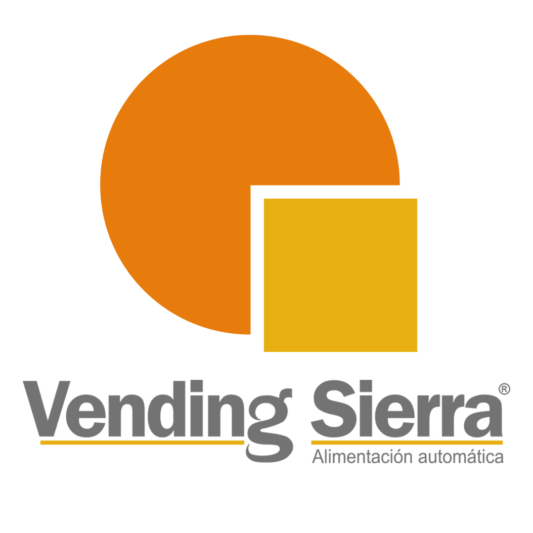 Vending y máquinas expendedoras en Madrid y Segovia - Vending Sierra - Logo featured home
