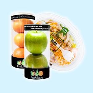 Ensaladas variadas - Ensalada de Quinoa - Manzanas