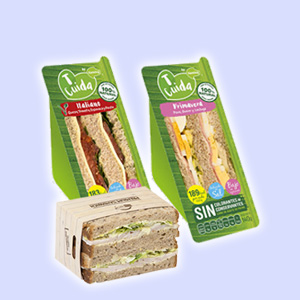 Sandwiches - Bloomers